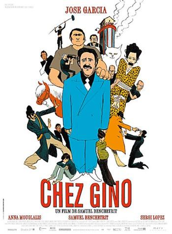 Gino Garcia