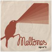 Les Meltones Nearly Colored